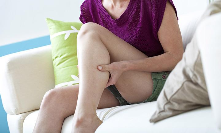 postpartum-swelling