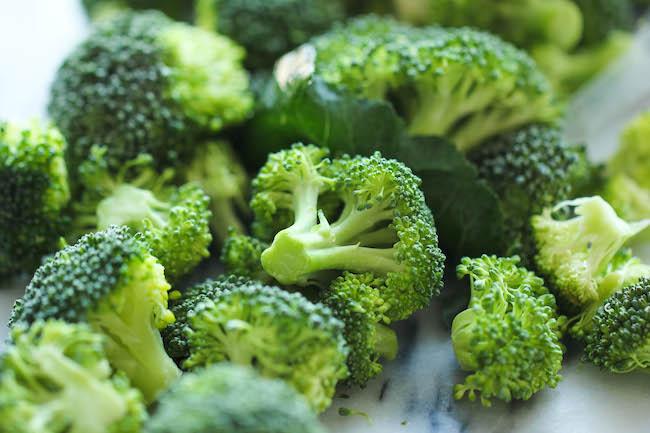 【アスリートにおすすめ野菜シリーズ】第一弾はブロッコリー!【疲労回復&筋肥大】