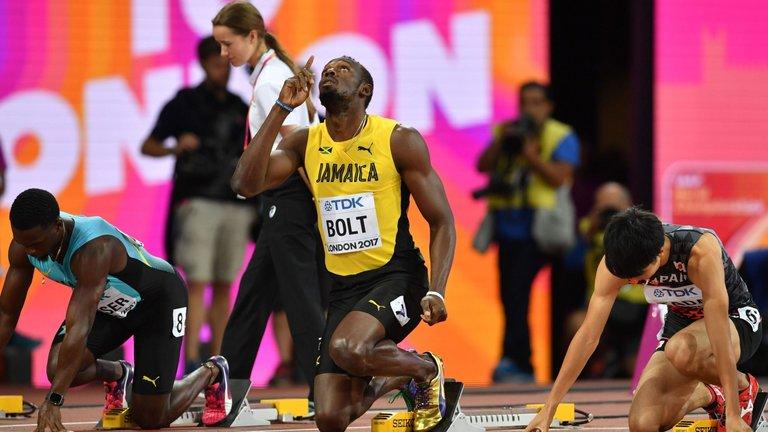 【世界陸上】史上初!日本勢3選手全員が準決勝進出【男子100m】